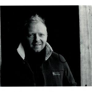 Tony Bornard